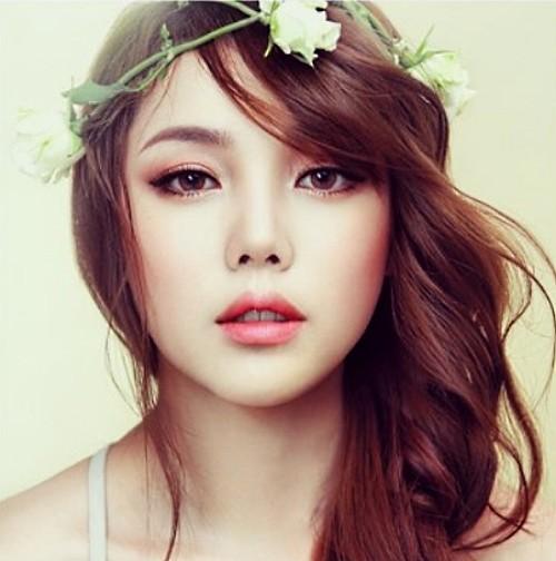 Korean Skincare - 'Korean Glow'